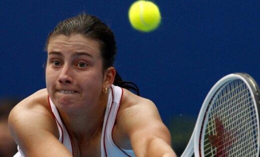 Sevastova sasniedz Trnavas ITF 50 000 turnīra ceturtdaļfinālu
