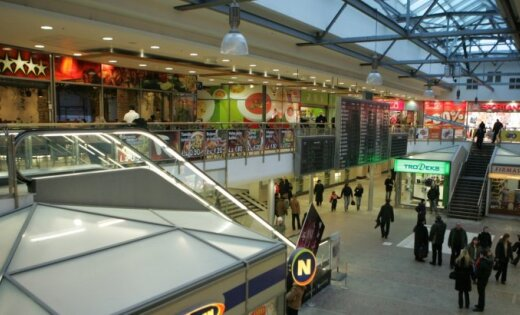 Время работы торговых центров, супермаркетов и рынков в выходные дни