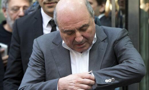 Британский суд признал Березовского