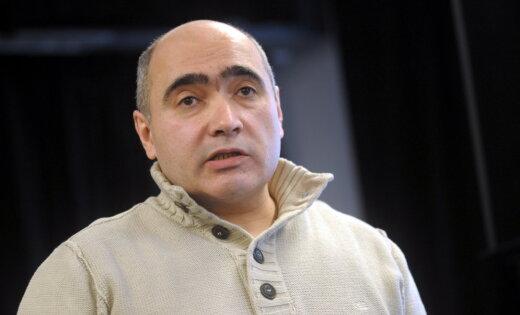 ПБ раскрыла, в чем подозревает активиста Штаба защиты русских школ Козырева