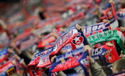 'Skonto' pāridarītāji 'Krakow Wisla' Čempionu līgas 'play-off' kārtā tiksies ar Kipras 'Apoel FC'