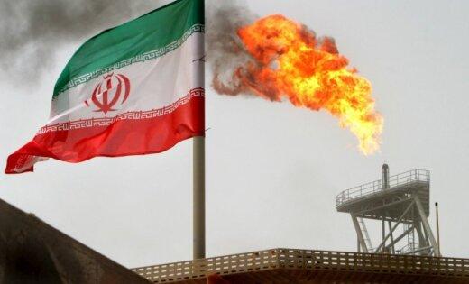 Саудовская Аравия и Иран похвастались новыми нефтяными рекордами