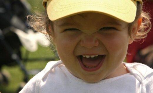 'Kad es augu, man ar kājminamo urbi' – un astoņas citas frāzes, ko neteikt bērnam pirms zobārsta apmeklējuma