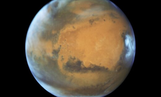 Ученые запретили космонавтам летать на Марс больше одного раза