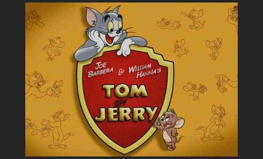 «Смотреть Мультфильмы Том И Джерри Смотреть Онлайн» — 1999