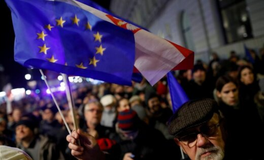 Дональд Туск предрек выход Польши из Евросоюза