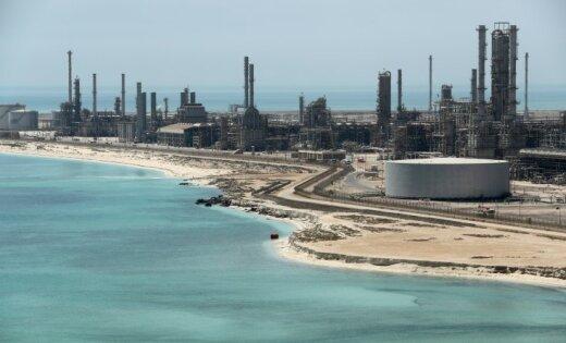 Саудовская Аравия первой из ОПЕК открыла нефтяной кран