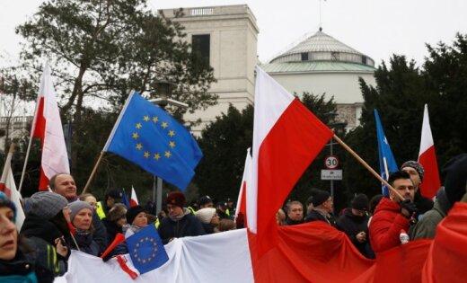 Руководство Польши проведет судебную реформу, невзирая навето президента