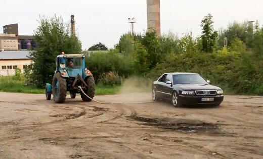 10 skatītākie auto tēmas video šogad