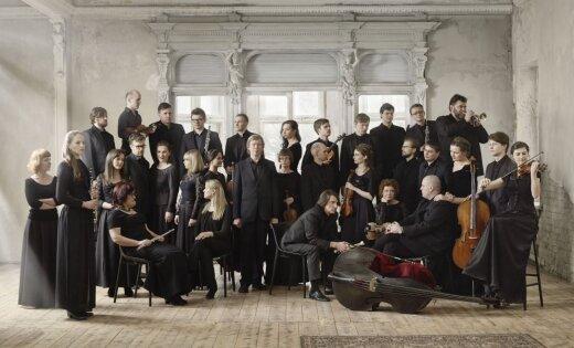 'Sinfonietta Rīga' izziņo trīspadsmitās koncertsezonas programmu