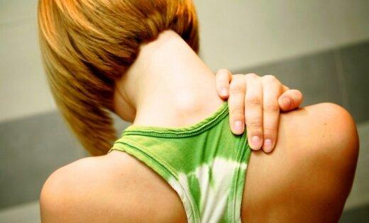 Секс боль в груди у мужчины