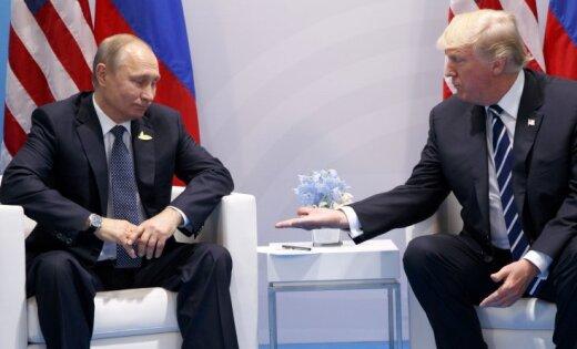 Трамп неверит всоздание группы покибербезопасности вместе сРоссией