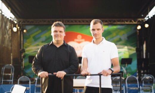 Klasiskās nevainības zaudēšana #4. LNSO satiek jaunu klausītāju – autosportistu Jāni Baumani