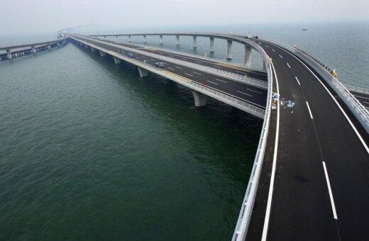 Строители коммунизма. Топ-20 китайских мегапроектов с бешеными бюджетами