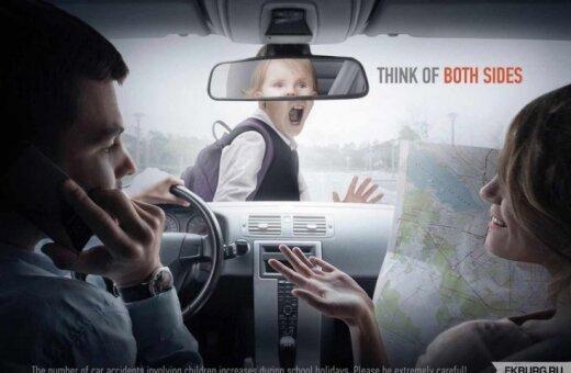 """ФОТО. Целых 20 """"пруфов"""" того, что хорошая социальная реклама должна шокировать"""