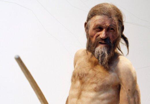 Генетики нашли потомков ледяного человека Эци