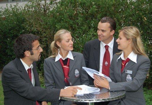Высшее образование в Швейцарии – качество и надежность