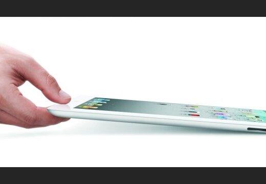 Pētnieki: 'iPhone' un 'iPad' ļauj izsekot lietotājus