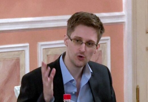 Сноуден— о жизни в России: в трех шагах от смерти