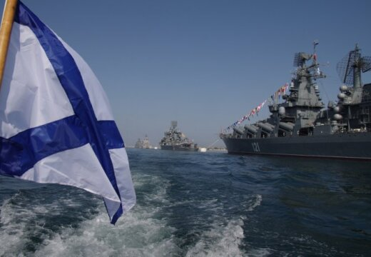 СМИ: Янукович находится на российской военной базе в Крыму