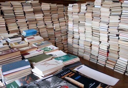 Гильдия книжников: книги надо освободить от налога