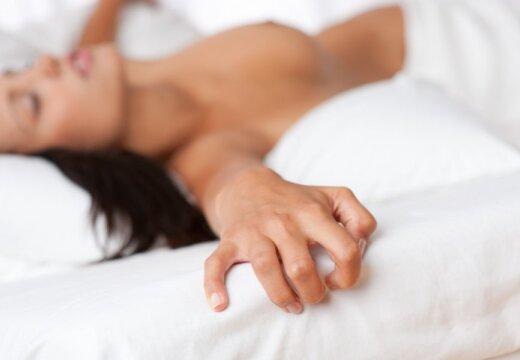 Гетеросексуальные женщины испытывают оргазм реже всех остальных