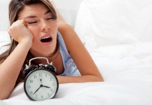 Ученые: недосып делает людей старыми и некрасивыми на вид