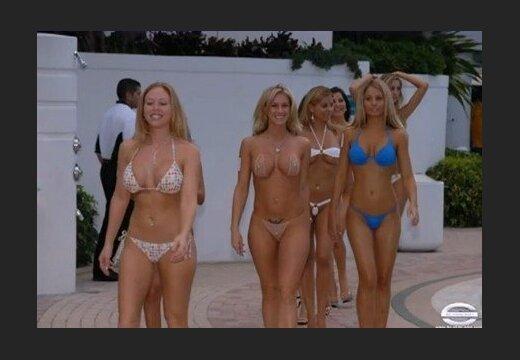 конкурс голых женщин фото
