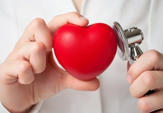 Во время Дня здоровья сердца жители смогут получить бесплатные консультации