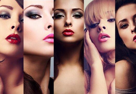 Секреты макияжа: как правильно выбрать тон помады?