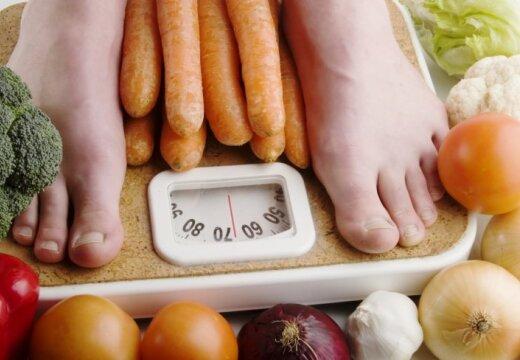 Новая диета Zone: едим без ограничений