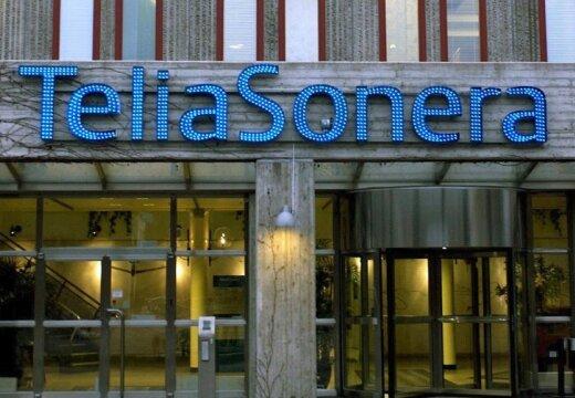 Шведы хотят контрольный пакет в LMT и Lattelecom