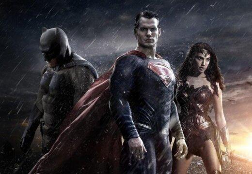 Исследование: истории о супергероях опасны для детей