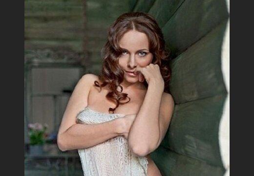 Екатерина Гусева - Знаменитости обнаженные, без одежды, голые - onaznamenit