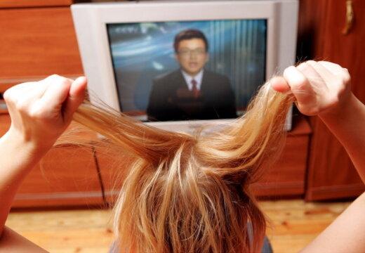 """ТВ-фильтр. Как страны Балтии собираются защищать зрителей от """"кремлевской пропаганды"""""""