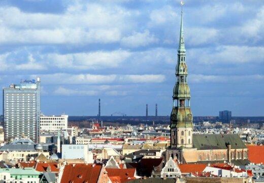 Эксперты: иностранцы утратили интерес к квартирам в центре Риги