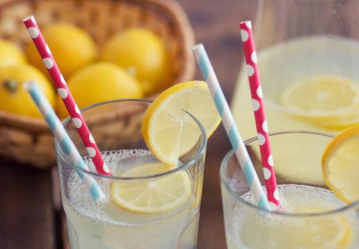 Розовое безумие: пять домашних лимонадов, которые стоит попробовать каждому