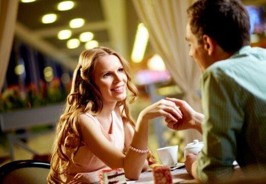 Как одеться на первое свидание, чтобы оно не стало последним?