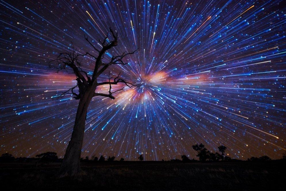 несколько различных режим съемки звездного неба термобелье можно разделить