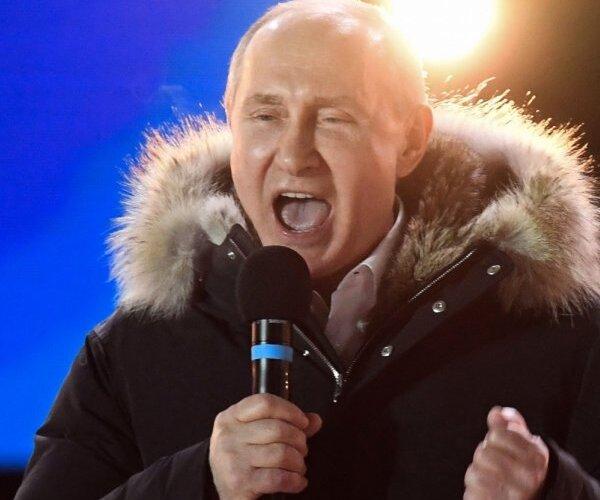 Putina uzvara: ko Kremļa saimnieks darīs pēc sešiem un 12 gadiem?