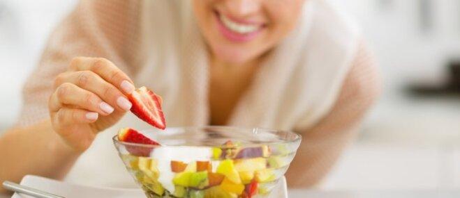 Seko līdzi savam uzturam: veiksmīgās un neveiksmīgās ēdienu kombinācijas