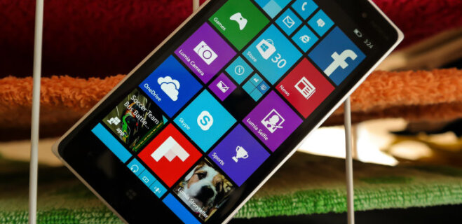 'TechLife' tests: 'Lumia 830' – pēdējais viedtālrunis ar 'Nokia' vārdu
