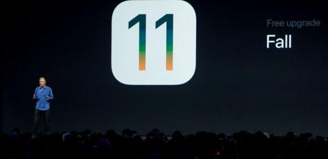 Во вторник вечером ваш iPhone предложит обновиться до iOS 11. Что надо об этом знать?