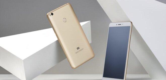 Обзор Xiaomi Mi Max 2: очень много смартфона за мало денег