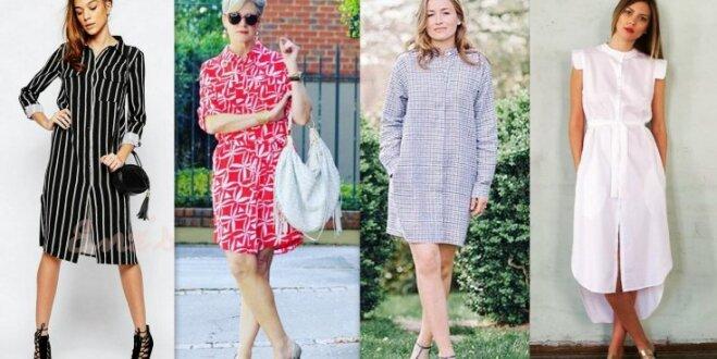 Kreklkleita – vienkāršā elegance, kam jābūt katras sievietes garderobē
