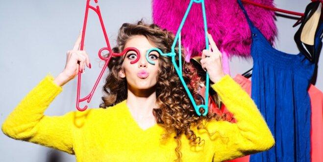 Как стать стильной: пять простых шагов к новому имиджу