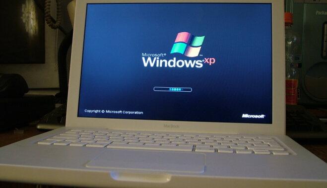 'Windows 8.1' beidzot popularitātē apsteidzis veco 'XP' operētājsistēmu