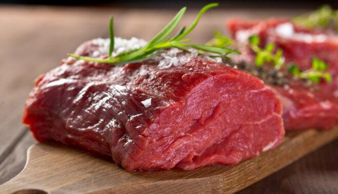 10 вещей, которые произойдут, если вы перестанете есть красное мясо