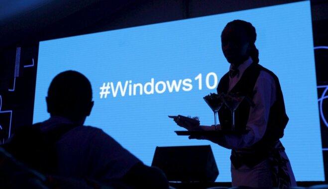 Novembrī gaidāms nākamais būtiskais 'Windows 10' atjauninājums