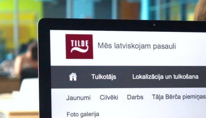 'Tildes Birojs 2016' iemācījies latviešu runu pārvērst tekstā